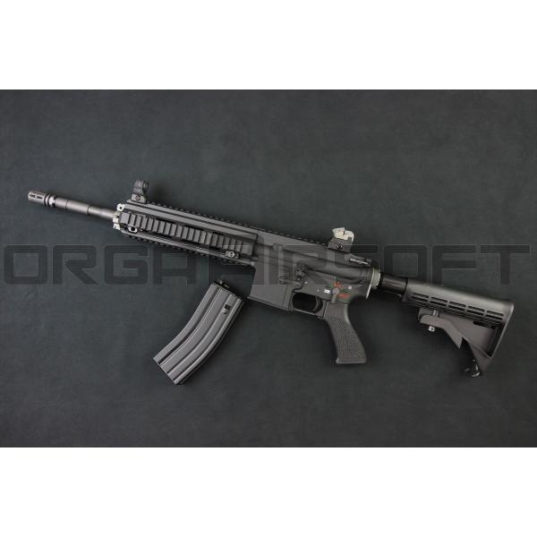 WE HK416D NPAS導入済み ガスブローバック orga-airsoft 12