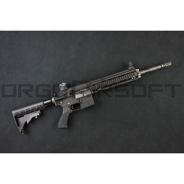 WE HK416D NPAS導入済み ガスブローバック orga-airsoft 13
