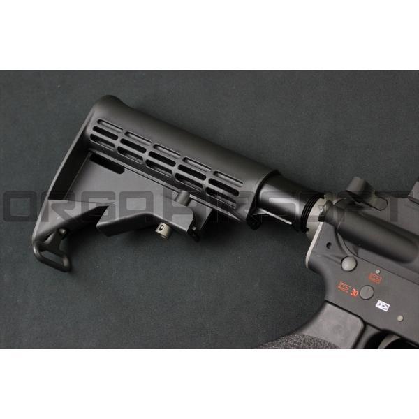 WE HK416D NPAS導入済み ガスブローバック orga-airsoft 05