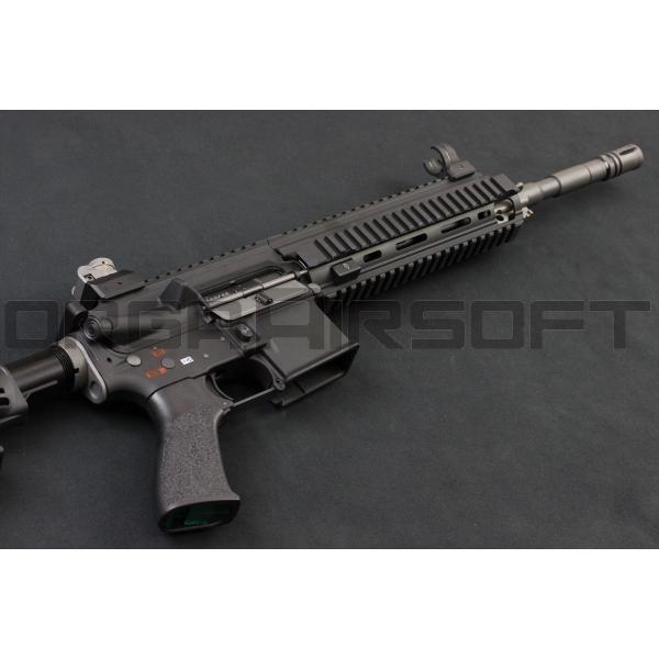 WE HK416D NPAS導入済み ガスブローバック orga-airsoft 06