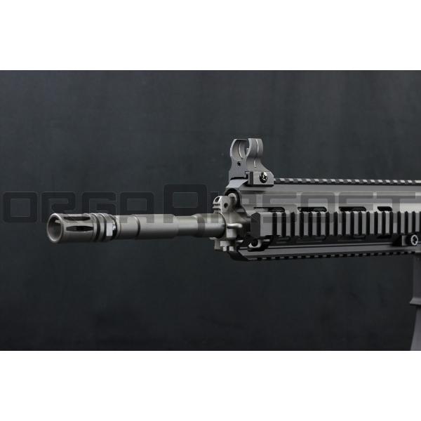 WE HK416D NPAS導入済み ガスブローバック orga-airsoft 07