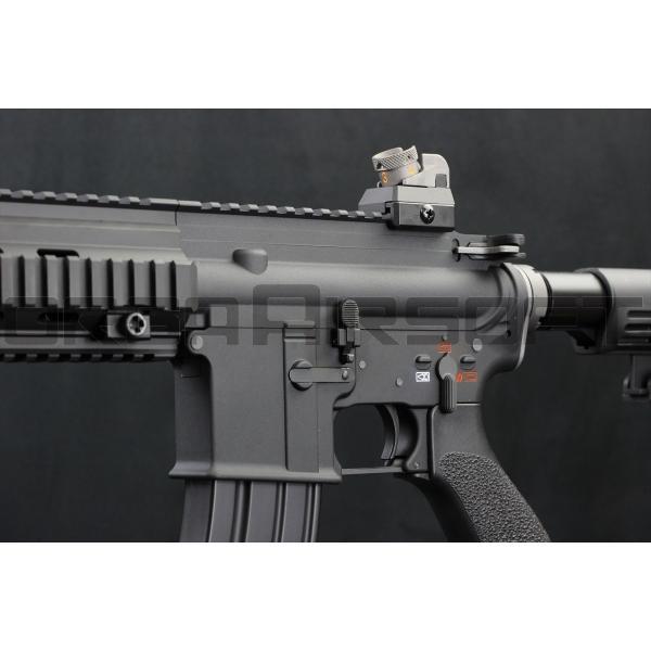 WE HK416D NPAS導入済み ガスブローバック orga-airsoft 08
