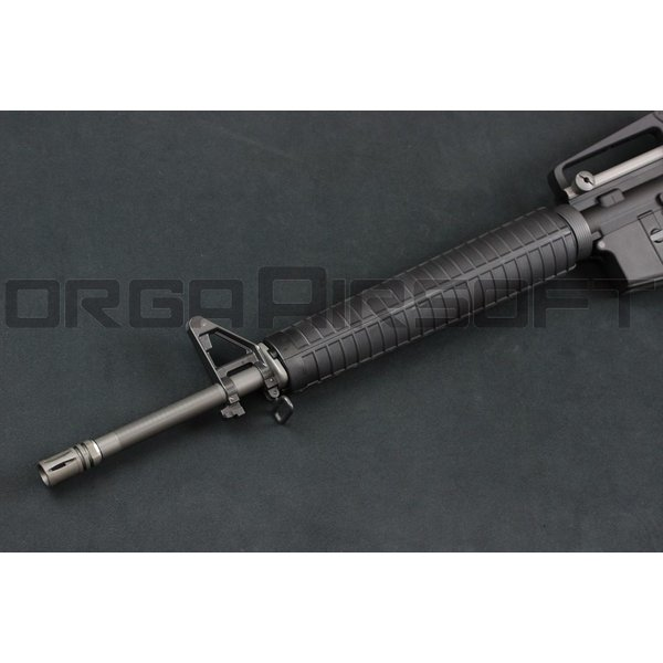 WE M16A3 NPAS導入済み ガスブローバック orga-airsoft 02