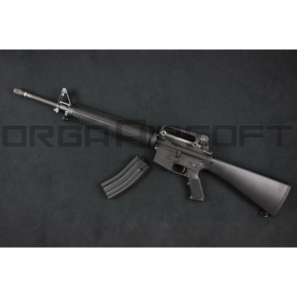 WE M16A3 NPAS導入済み ガスブローバック orga-airsoft 12