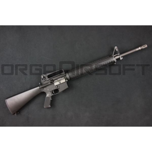 WE M16A3 NPAS導入済み ガスブローバック orga-airsoft 13