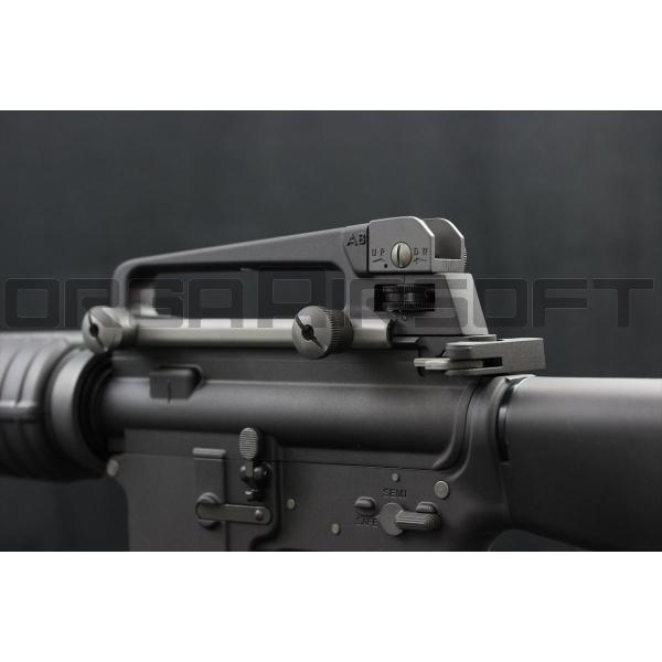WE M16A3 NPAS導入済み ガスブローバック orga-airsoft 08