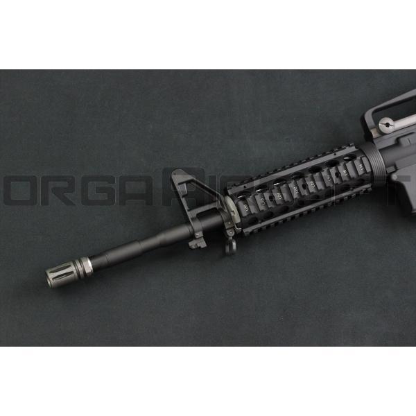 WE M4A1 RAS NPAS導入済み ガスブローバック|orga-airsoft|02