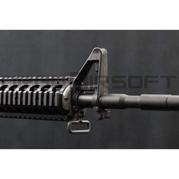 WE M4A1 RAS NPAS導入済み ガスブローバック|orga-airsoft|11