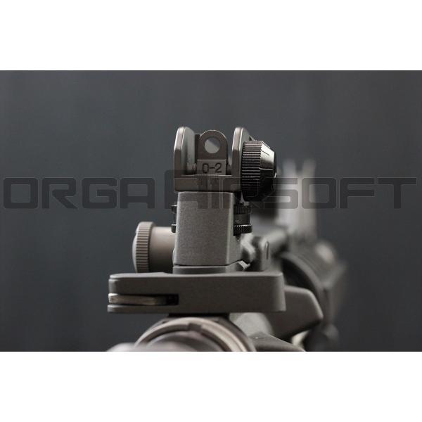 WE M4A1 RAS NPAS導入済み ガスブローバック|orga-airsoft|12
