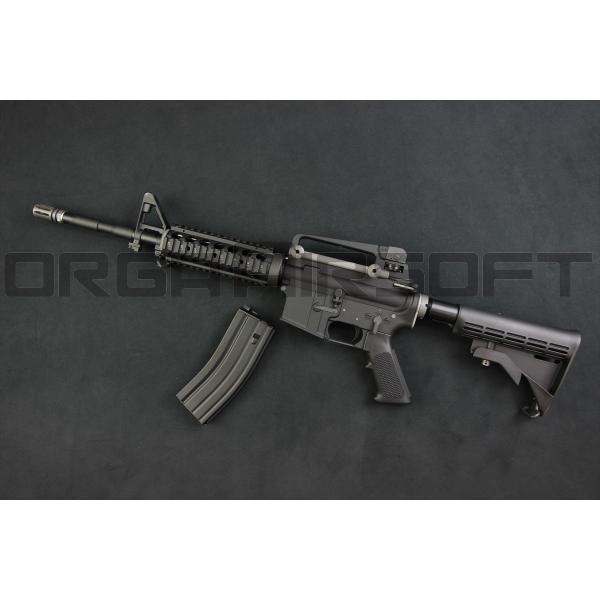 WE M4A1 RAS NPAS導入済み ガスブローバック|orga-airsoft|13