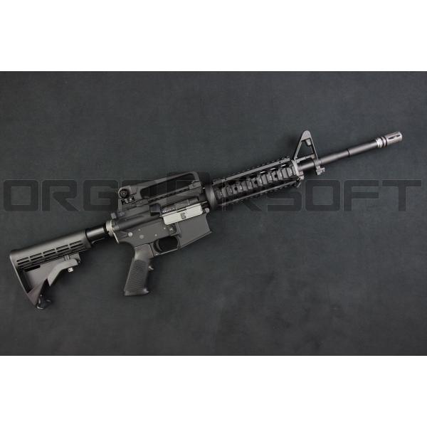 WE M4A1 RAS NPAS導入済み ガスブローバック|orga-airsoft|14