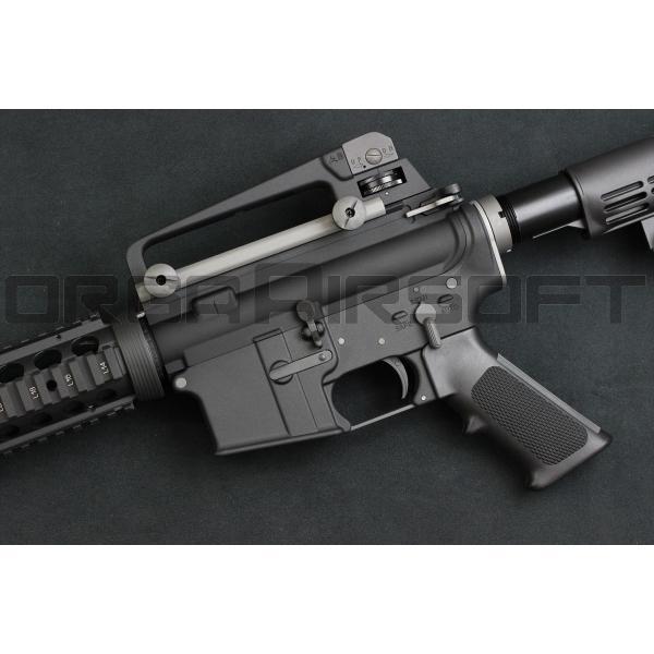 WE M4A1 RAS NPAS導入済み ガスブローバック|orga-airsoft|03