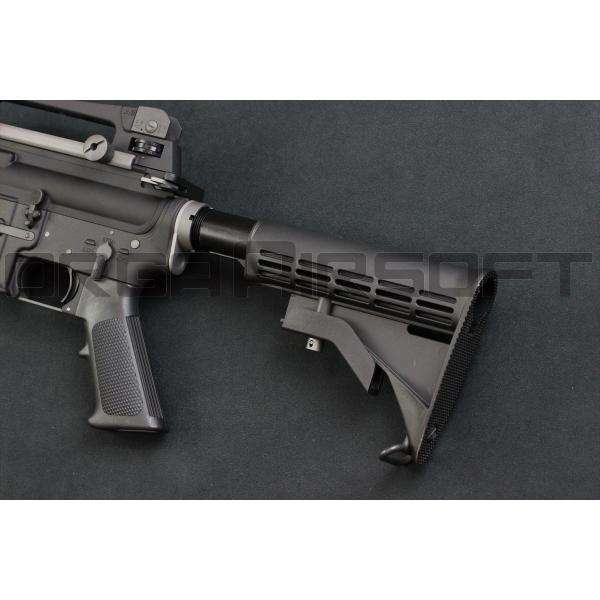 WE M4A1 RAS NPAS導入済み ガスブローバック|orga-airsoft|04