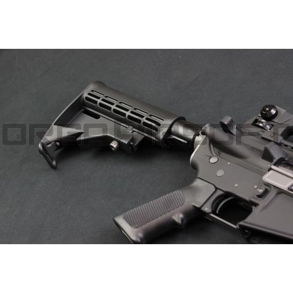 WE M4A1 RAS NPAS導入済み ガスブローバック|orga-airsoft|05
