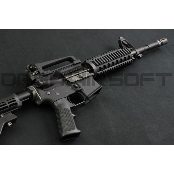 WE M4A1 RAS NPAS導入済み ガスブローバック|orga-airsoft|06
