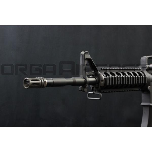 WE M4A1 RAS NPAS導入済み ガスブローバック|orga-airsoft|07