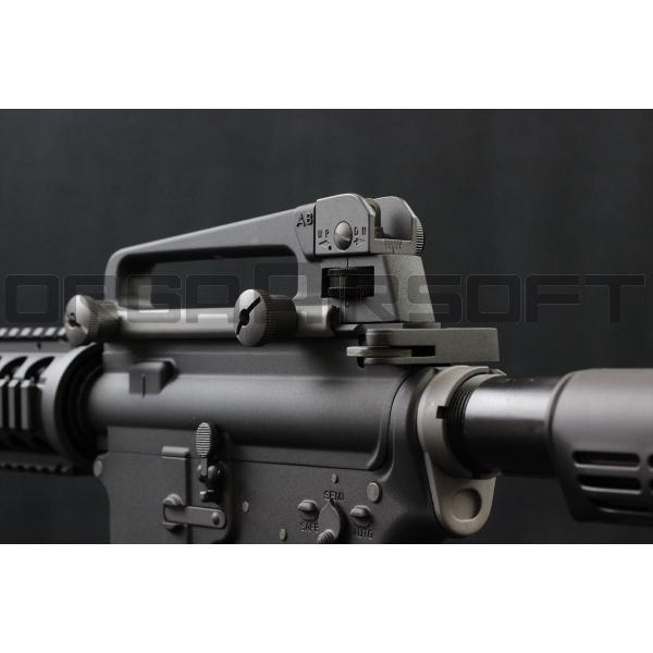 WE M4A1 RAS NPAS導入済み ガスブローバック|orga-airsoft|08
