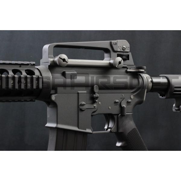 WE M4A1 RAS NPAS導入済み ガスブローバック|orga-airsoft|09