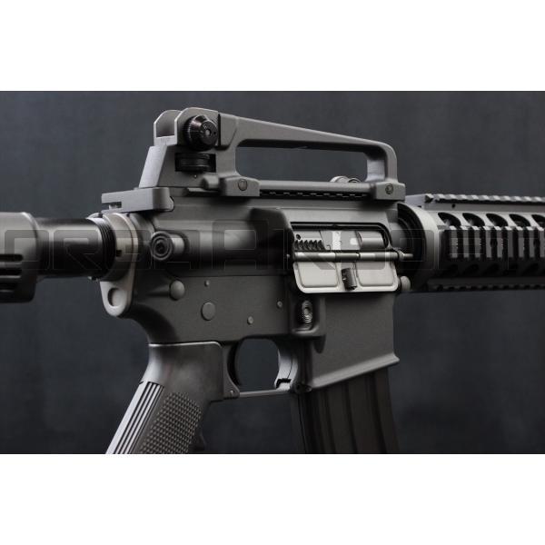 WE M4A1 RAS NPAS導入済み ガスブローバック|orga-airsoft|10