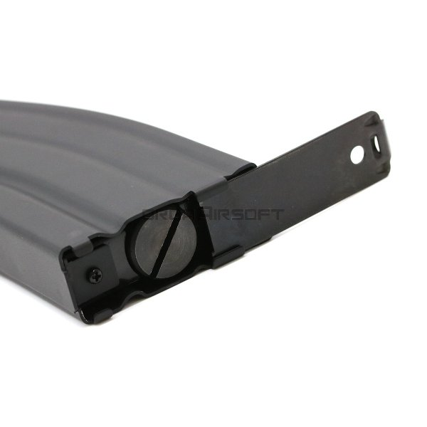 WE Co2マガジン M4・SCAR対応 30連|orga-airsoft|04