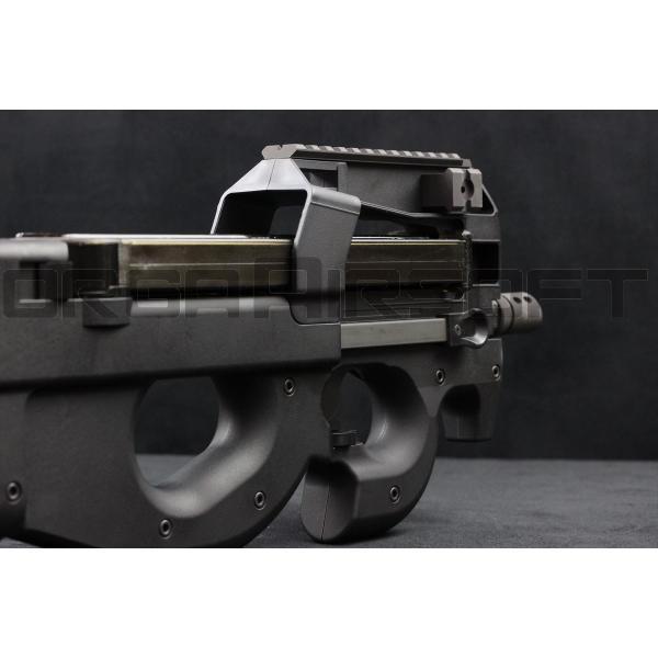 WE P90 NPAS導入済み ブローバック|orga-airsoft|04