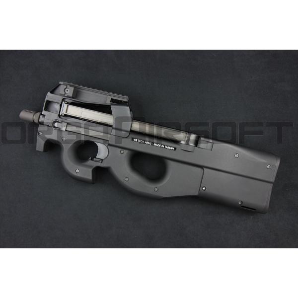 WE P90 NPAS導入済み ブローバック|orga-airsoft|09