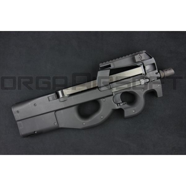 WE P90 NPAS導入済み ブローバック|orga-airsoft|10