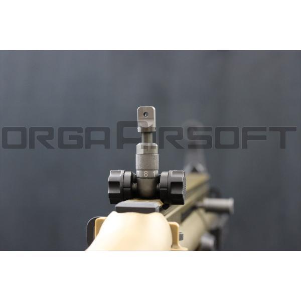 WE SCAR L DE NPAS導入済み ガスブローバック|orga-airsoft|11