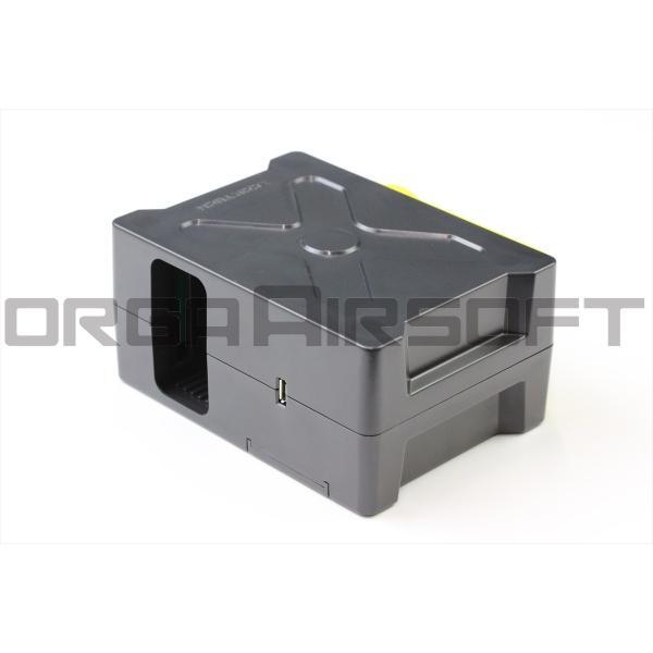 弾速器 XCORTECH X3200 MK3|orga-airsoft|02