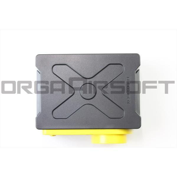 弾速器 XCORTECH X3200 MK3|orga-airsoft|06