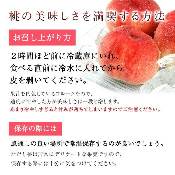 お中元 クラウンメロン 1玉 桃 4玉 セット 送料無料 メロン もも 送料無料 果物 フルーツ 詰め合わせ ギフト プレゼント 贈答用 自宅用 organic 07