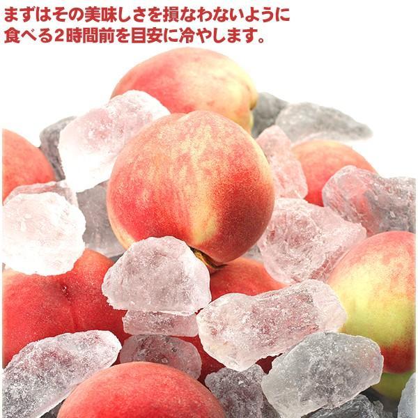 お中元 御中元 果物 桃 詰め合わせ ギフト ギフトランキング ギフト 送料無料 フルーツ 農家自家用 長野県産もぎたて桃 約2kg フルーツ もも 訳あり ワケ わけ|organic|04