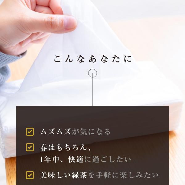 べにふうき茶 緑茶 粉末 粉茶 静岡産 べにふうき 80g 送料無料 organickitchen 03