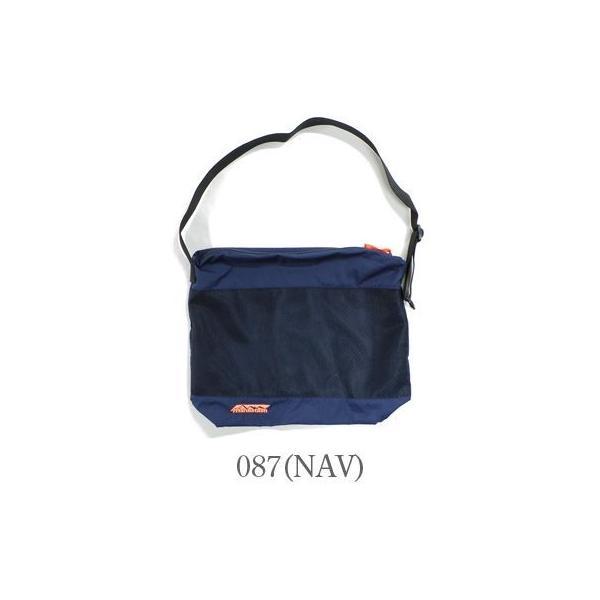 マナスタッシュ メッセンジャーバッグ MANASTASH FOG MESSENGER BAG 7199029