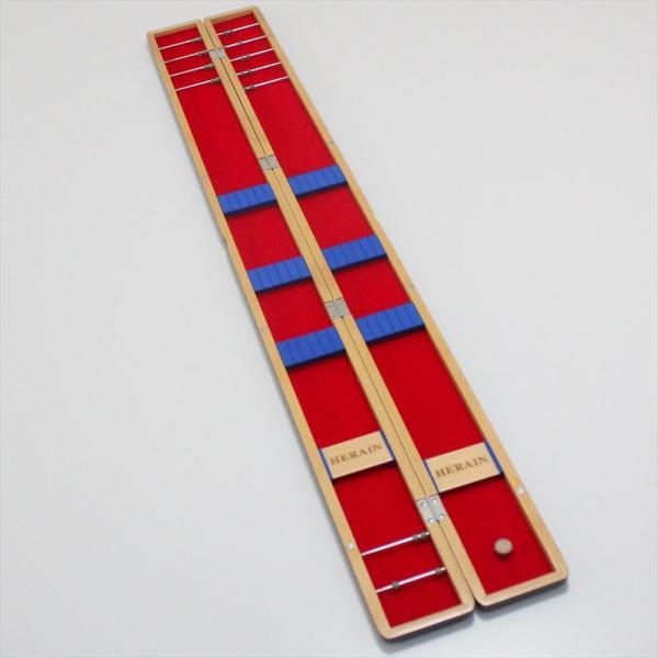 ダイシン HERAIN ハリス箱 80cm (50294-80)