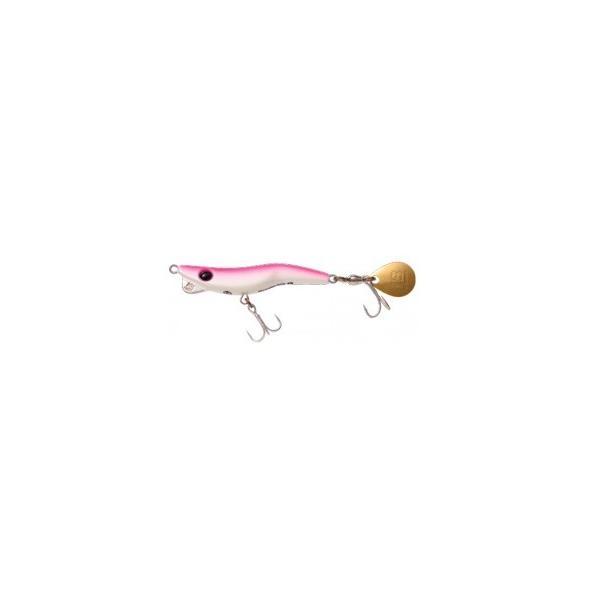 【Cpost】ブリーデン メタルマル 19g 50mm 06ピンクグロー