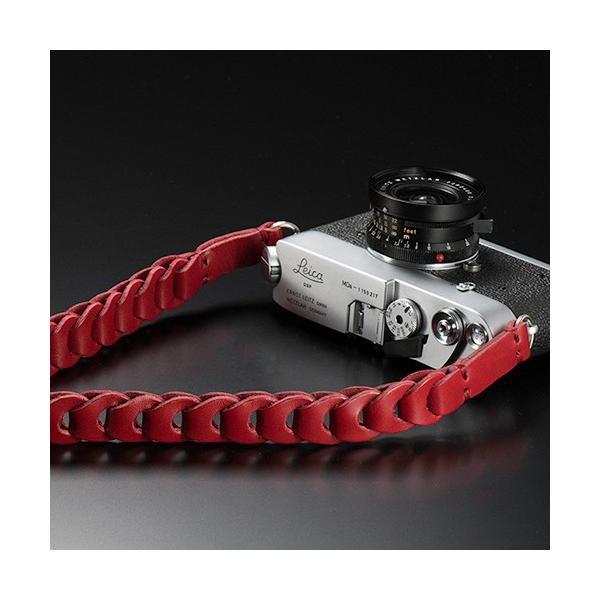 ROCK'N ROLL ロックンロール M10 <ザ レッド> ストラップ 100cm/125cm