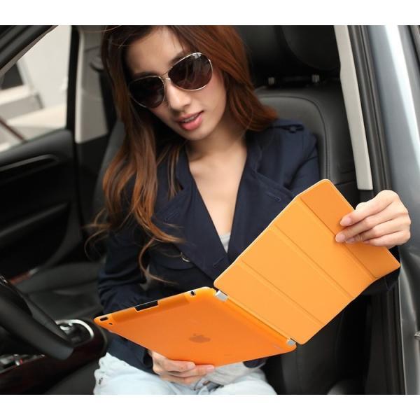 アイパッド おしゃれ iPad2/3/4/5/6 iPad2017 2018 mini1/2/3/4 pro9.7 air air2 エア2 ミニ 人気 手帳型 ケース  カバー  表裏分離 レザー 軽量 薄型|origin-shop|17
