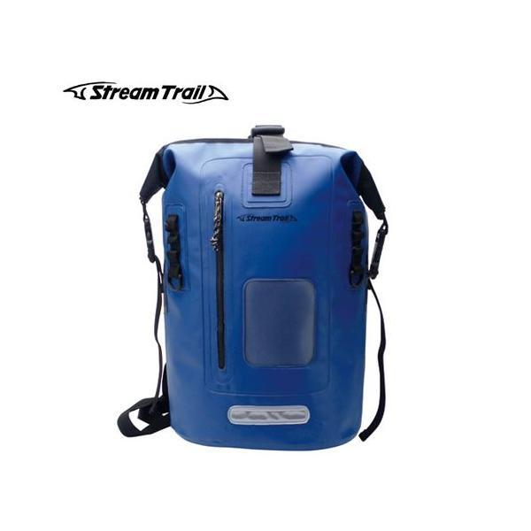 ストリームトレイルおしゃれ防水バッグDRYTANKDX-25Lバックパック
