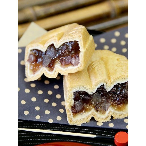 番場の忠太郎最中 8個入り 和菓子 手土産に 贈り物に |orite