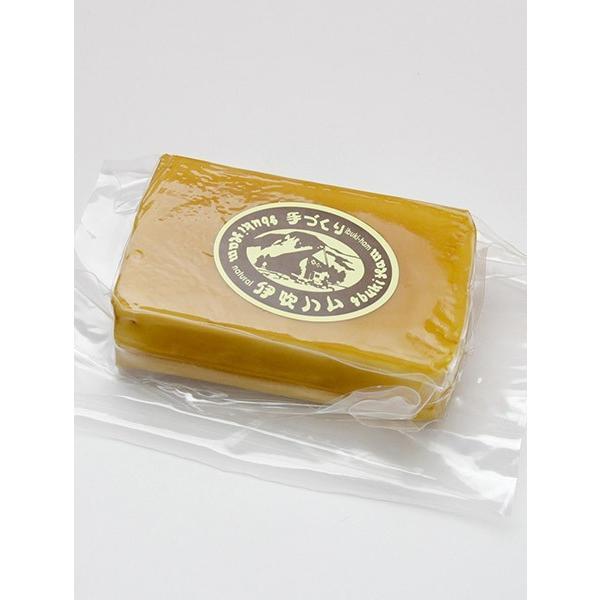 伊吹ハム スモークチーズ 酒のつまみ|orite