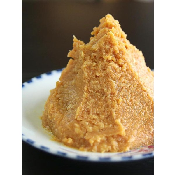 奥伊吹甲津原味噌 伊吹産大豆・米100%使用 米味噌 無添加|orite|02