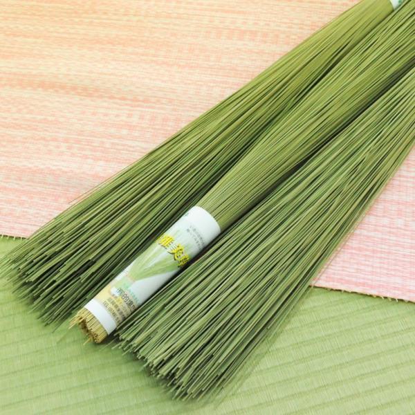 い草飾り ドライフラワー 香雅美草 インテリア雑貨 和風|orite