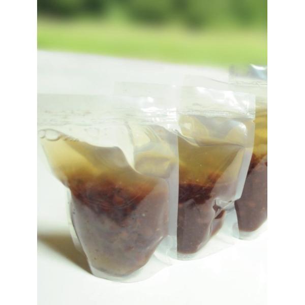 非常食 備蓄品 ぜんざい いざぜん1箱 4個入り×3セット 冷凍 アレルギーフリ ー|orite