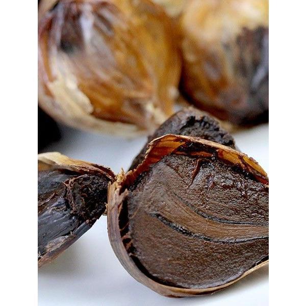 【平成30年産完売御礼】滋賀県米原産 熟成黒にんにく 150g 健康食品 滋養強壮 疲労回復に ニンニク 純国産|orite