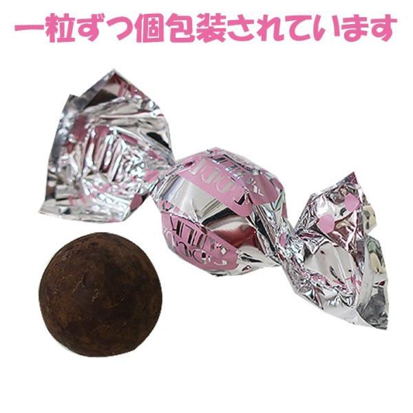 ロワールチョコレート ココアミルクチョコ20袋(1c/s)個包装チョコ大量 販促お菓子  景品 ギフト oroshistadium 02