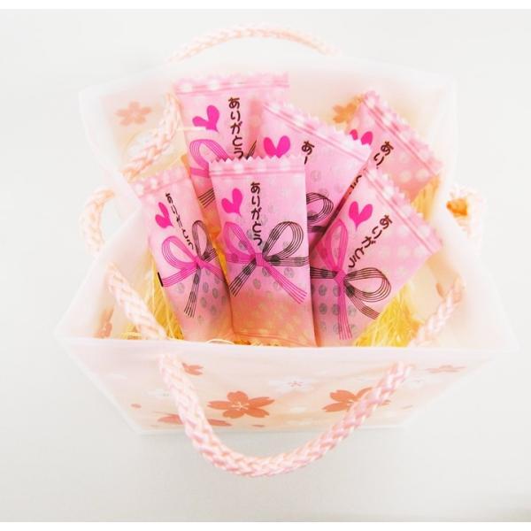 バレンタインチョコ * ありがとうチョコ500g *  個包装 チョコレート お礼 バレンタイン義理チョコ oroshistadium 09