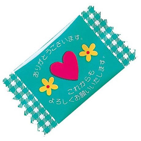 *ありがとう飴 サンキューピロー 150個セット(T9-221) *個包装キャンディー 袋入りキャンディー 景品 感謝飴 販促キャンディー|oroshistadium|02