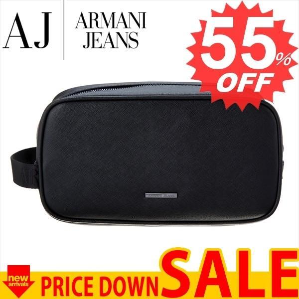 アルマーニ・ジーンズ バッグ ポーチ ARMANI JEANS  932528 CD991 00020 比較対照価格39440円