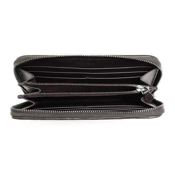 ボッテガヴェネタ 財布 長財布 BOTTEGA VENETA 114076 V4651 2006 比較対照価格 97,200  円
